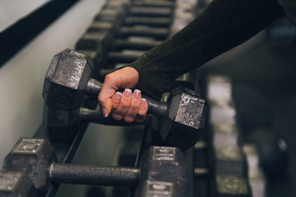 Beginner Lifting