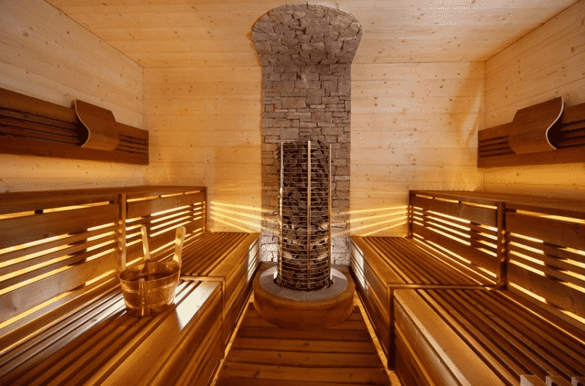 benefits of regularly using sauna & steam