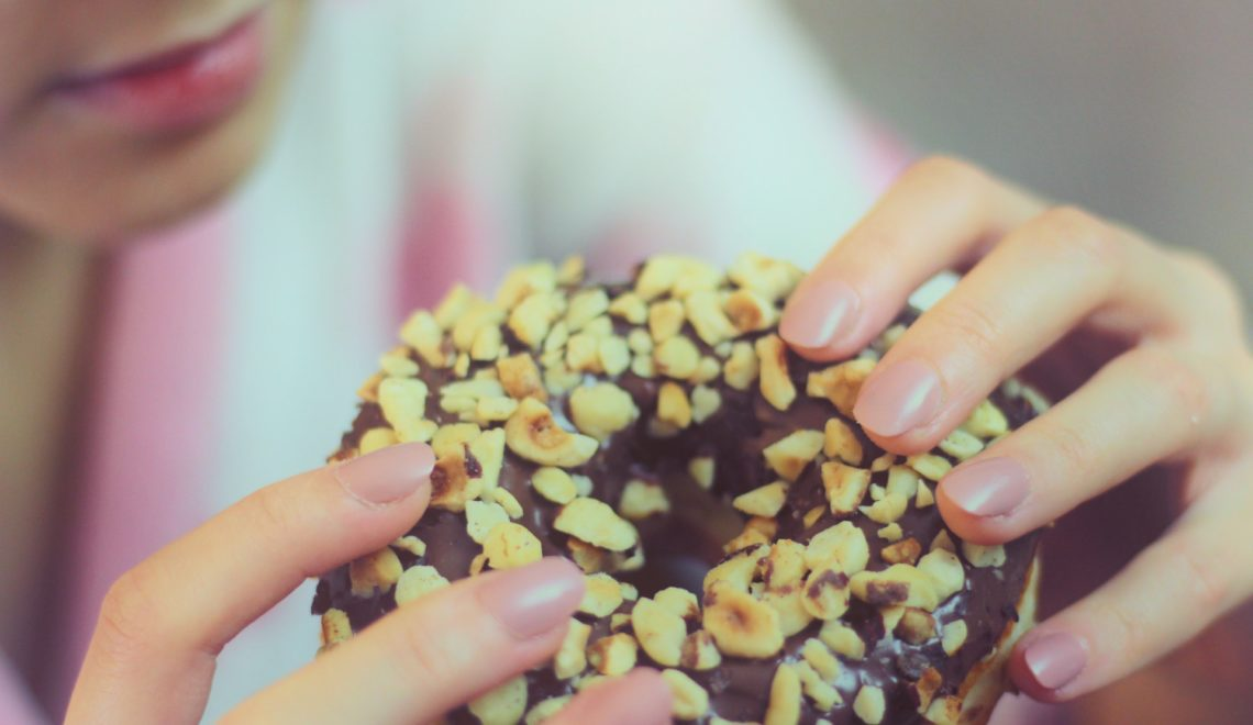 The truth about emotional eating and the road to mindfulness
